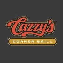 Cazzy's Grill logo