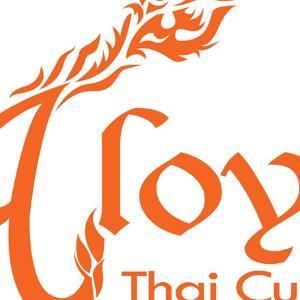 Aloy Thai Cuisine logo