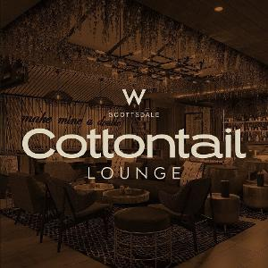 Spellbound Entertainment Group at W Scottsdale | Cottontail Lounge logo