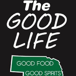 The Good Life - Papillon logo