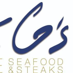 Kyle G's Prime Seafood & Steaks logo