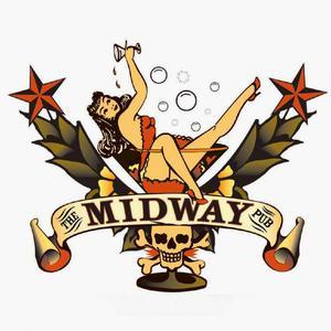 The Midway Pub logo