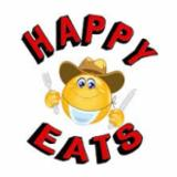 Happy Eats logo