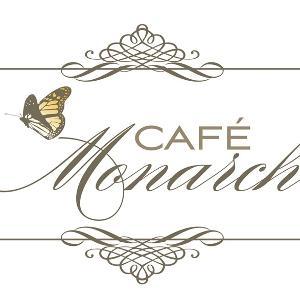 Cafe Monarch logo
