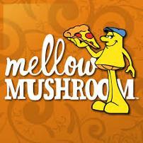 Mellow Mushroom - Clemson logo