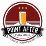 Point After Pub & Grille logo