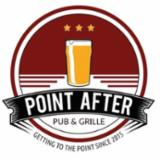 Point After Pub & Grille logo