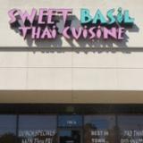 Sweet Basil logo