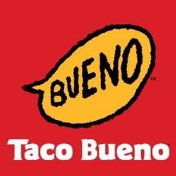 Taco Bueno - Sachse logo