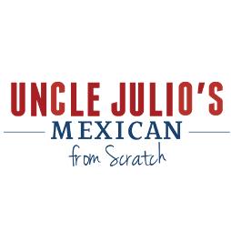 Uncle Julio's - Naperville logo