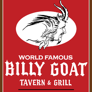 Billy Goat - O'Hare Airport logo