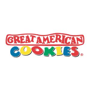 Great American Cookies & Marble Slab Creamery logo