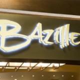 Bazille logo