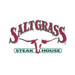 Saltgrass Grapevine logo
