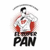 El Super Pan Latino Sandwiches & Bar logo