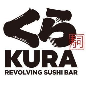 Kura Revolving Sushi Bar logo