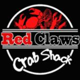 Red Claws Crab Shack logo