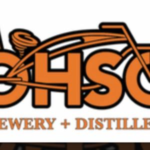 O.H.S.O. Brewery logo