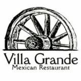 Villa Grande Mexican Restaurant logo