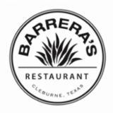 Barrera's Restaurant logo