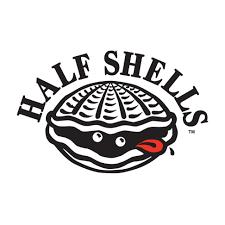 Half Shells - Legacy logo