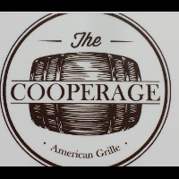The Cooperage American Grille logo