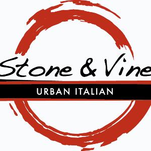 Stone & Vine Urban Italian logo