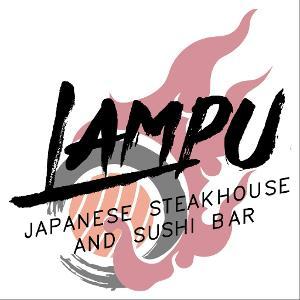 Lampu Japanese Steak House logo