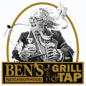 Ben's Neighborhood Grill & Tap logo