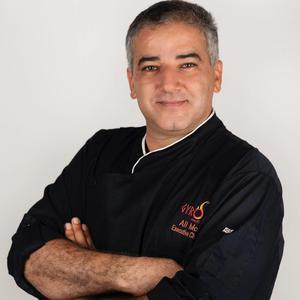 Gyro Chef Atlanta logo