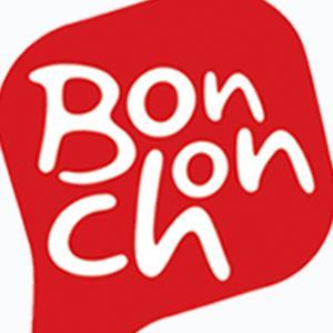 Bonchon Fairfax logo