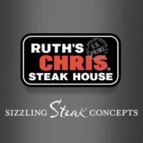Ruth's Chris - Birmingham logo