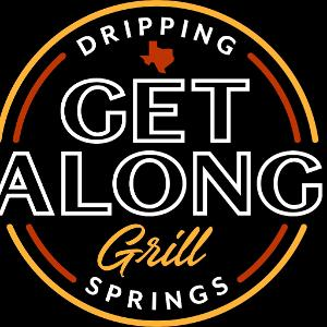 Get Along Grill logo