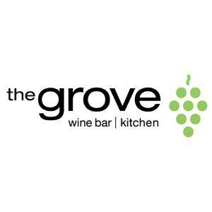 The Grove Wine Bar & Kitchen - Lakeway logo