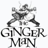 The Ginger Man logo