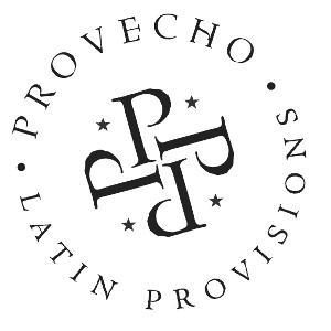 Provecho Latin Provisions logo