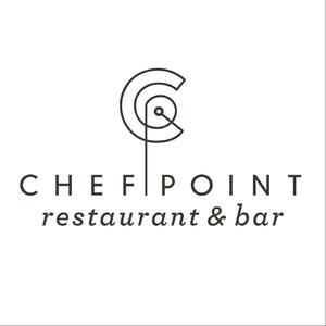 Chef Point Bar & Restaurant logo