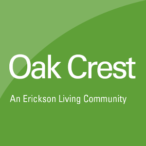 Oak Crest Village logo