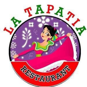 La Tapatia Mexican Restaurant logo