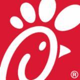 Chick-fil-A Audubon logo