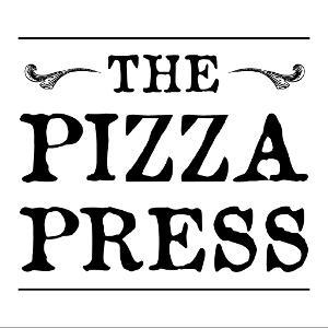 The Pizza Press - Celebration logo