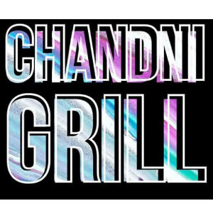 Chandni Grill logo