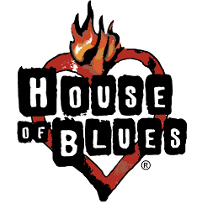 House of Blues - San Diego REST (313646) logo
