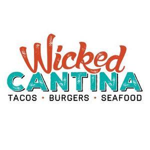 Wicked Cantina Sarasota logo