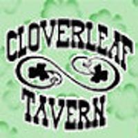 Cloverleaf Tavern logo