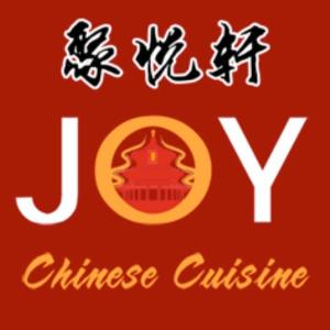 Joy Chinese Cuisine logo