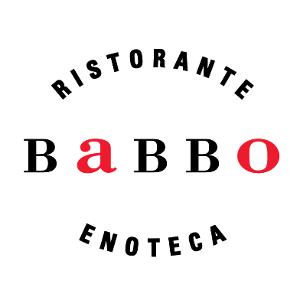 Babbo Ristorante e Enoteca logo