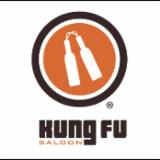 Kung Fu Saloon Dallas logo