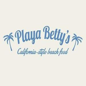 Playa Betty's - Upper West Side logo