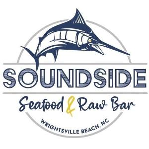 Soundside Seafood and Raw Bar logo